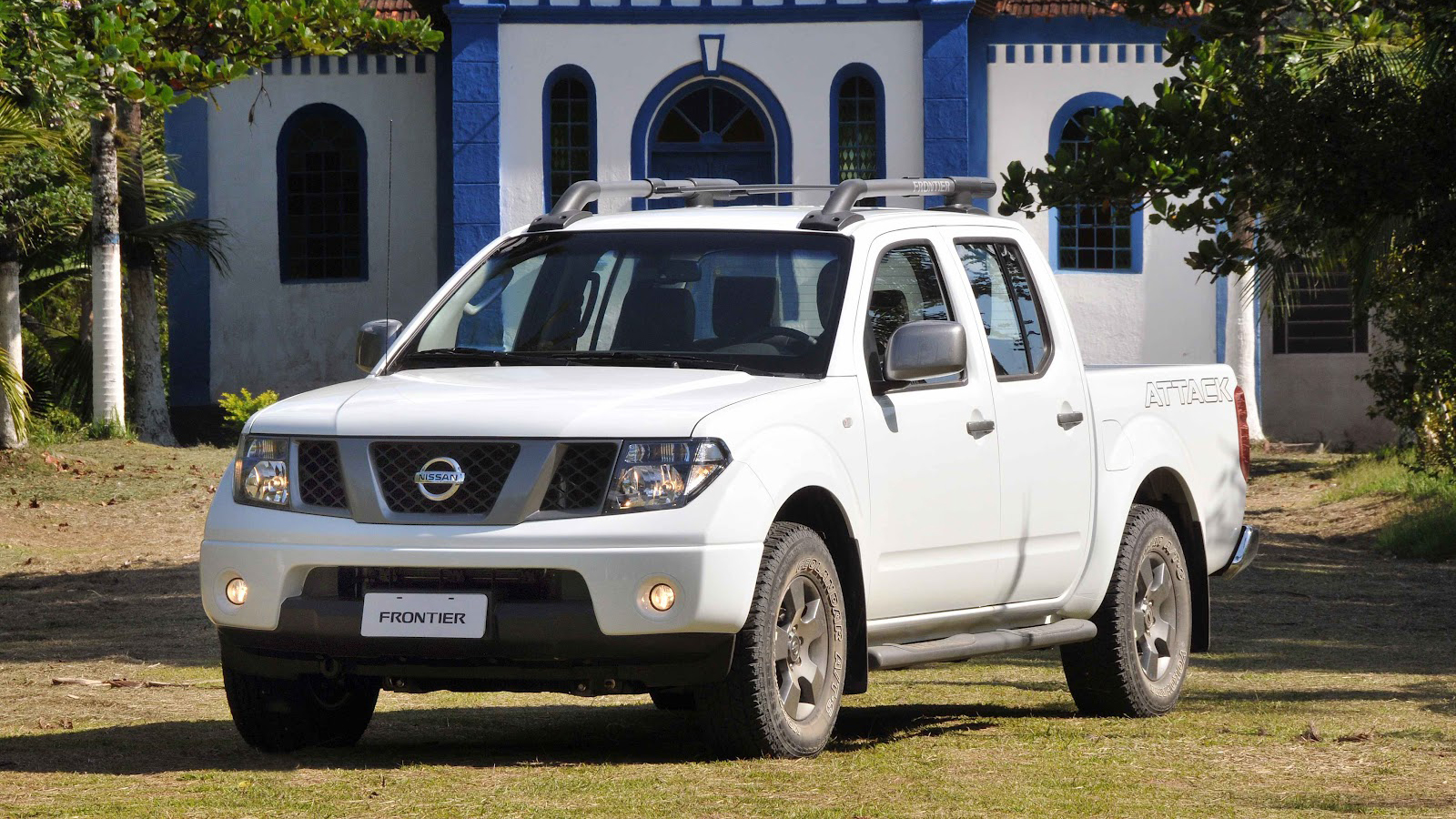 car wallpapers in good images nissan frontier 2013