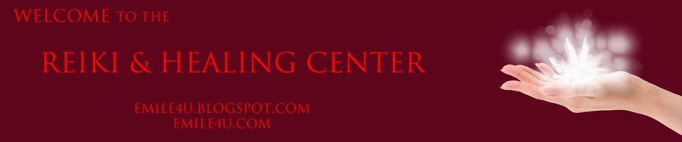 Reiki & Healing Center