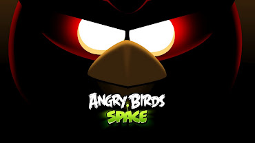 #13 Angry Birds Wallpaper