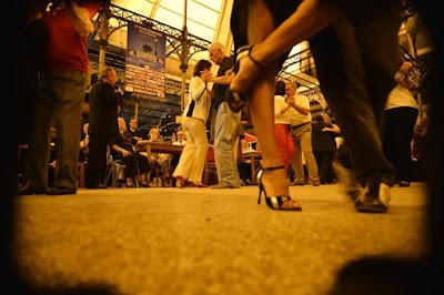 Vamos a bailar una milonga en Montevideo - Uruguay!!!