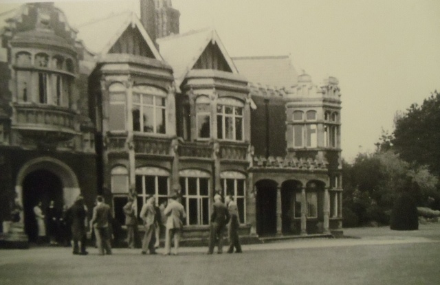 Bletchley park 1939worldwar.blogspot.com