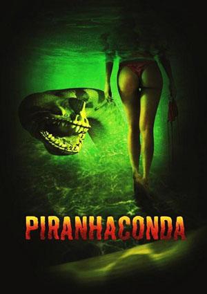 Rắn Hổ Ăn Thịt Người Vietsub - Piranhaconda Vietsub (2011)