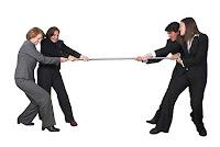 Tips Sederhana Menghadapi Persaingan Bisnis