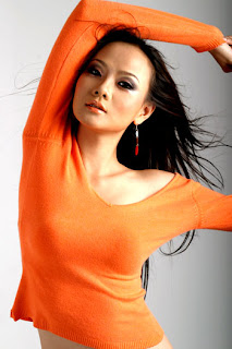 Model Duong Yen Ngoc