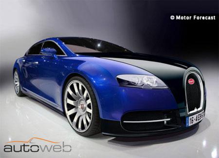 2010 Bugatti Royale