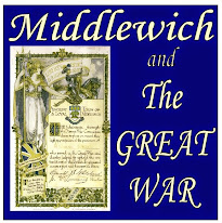 MIDDLEWICH and THE GREAT WAR