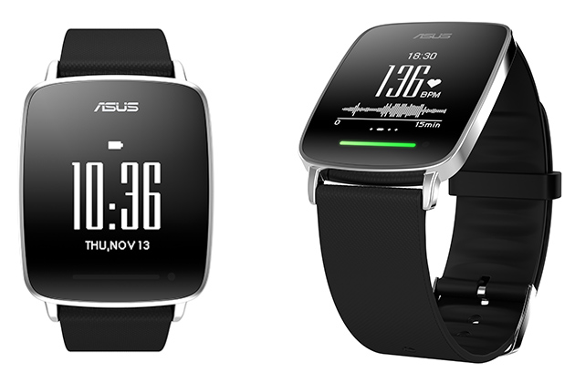 ASUS announces new VivoWatch with 10-day battery life