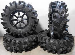 terminator atv tires