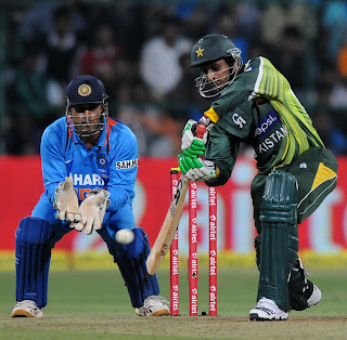 India Vs Pakistan – 1st T20 Highlights -25th Dec