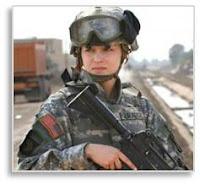 Military rape