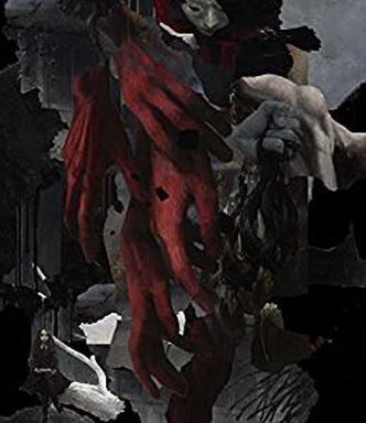 [TV-SHOW] the GazettE LIVE TOUR 15-16 DOGMATIC FINAL -漆黒- LIVE AT 02.28 国立代々木競技場第一体育館 (BDISO)