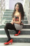 Soumya Sukumar New photo shoot-thumbnail-4