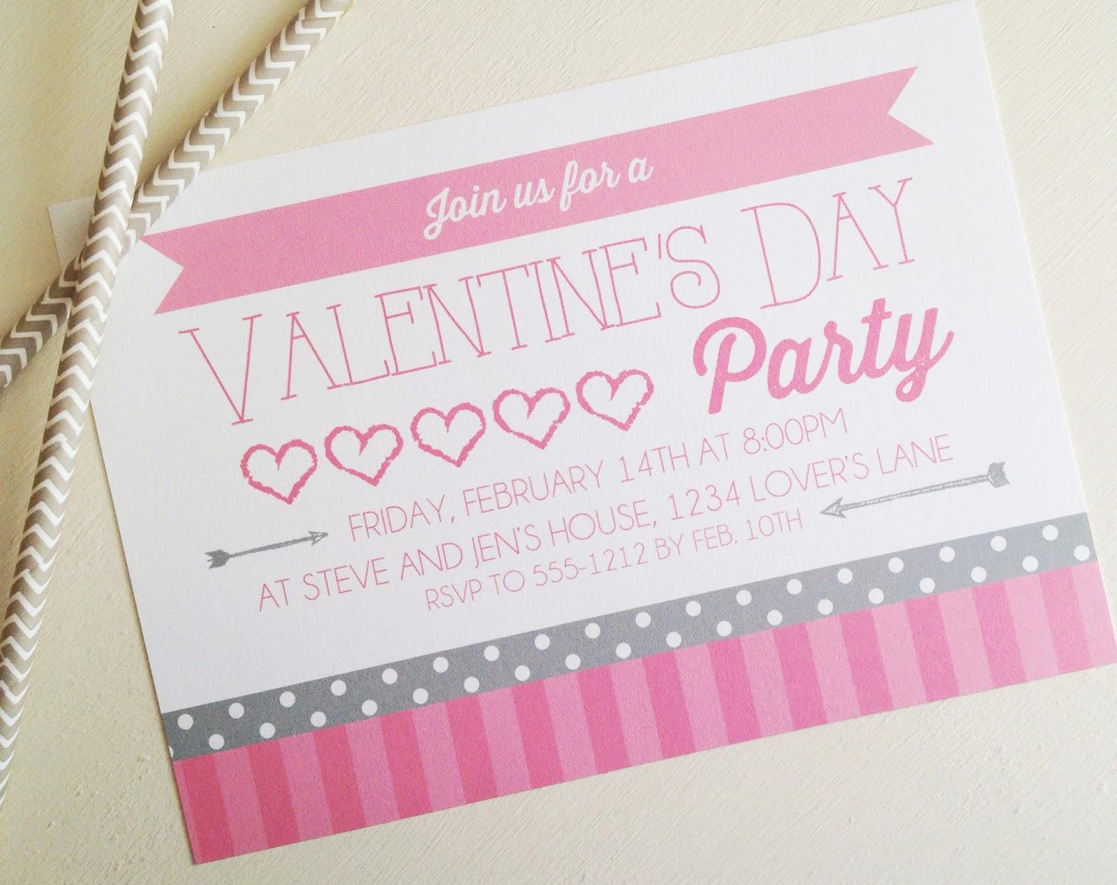 Birthday Party Blog