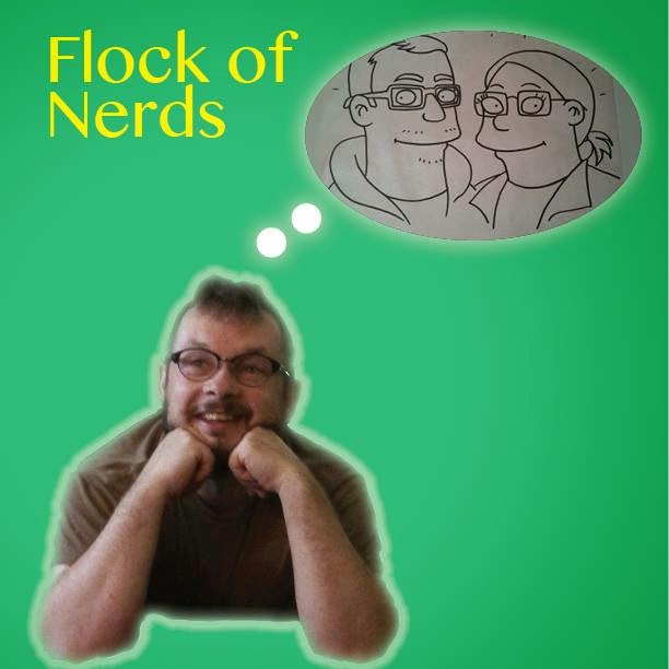 Flock of Nerds!