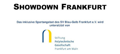 Showdown-Frankfurt