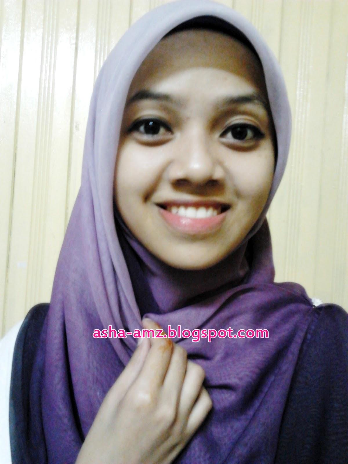 Cara Pakai Tudung Najwa Latif | hairstylegalleries.com