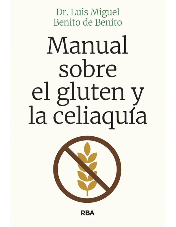Sobre los problemas con el gluten