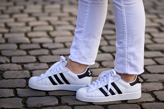 Superstar Adidas Disco