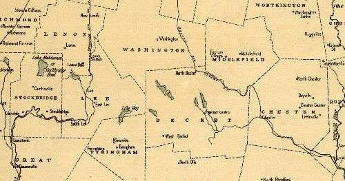 Exploring Western Machusetts: Trails, Rails & Roads: Western M ... on
