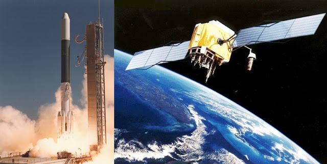 HARI INI 1976: Palapa A1 Menjadi Satelit Pertama Indonesia yang Mengangkasa