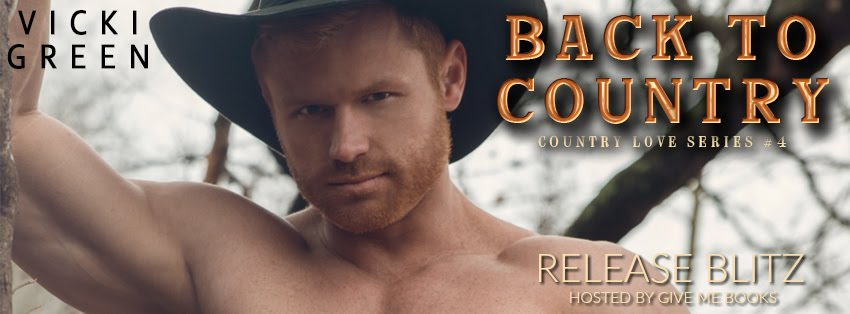 Back To Country Release Blitz