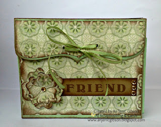 Friendship Box by: An'Jenic