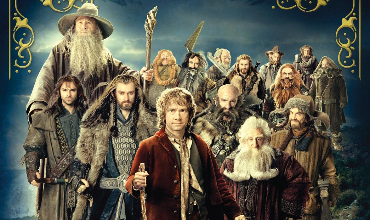 the best new wallpaper collection the hobbit box office