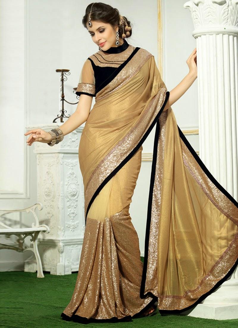 http://www.cbazaar.com/party-wear-saree/georgette-combo/beige-net-n-shimmer-georgette-saree-p-sasshd4714.html