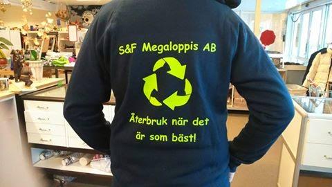 S&F Megaloppis AB
