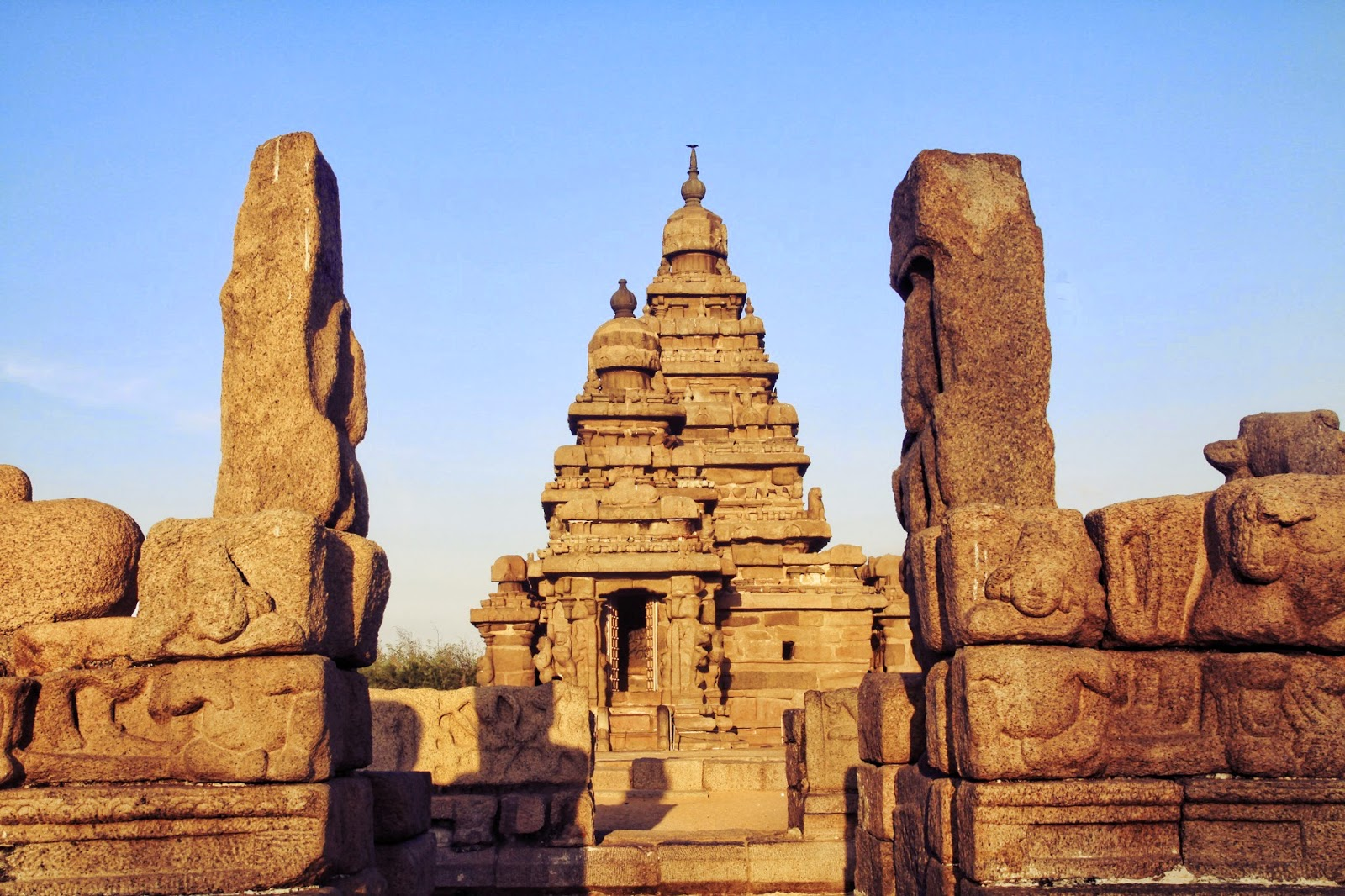 MAHABALIPURAM Travel Blog