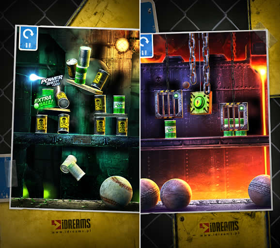Can Knockdown Для Android 3