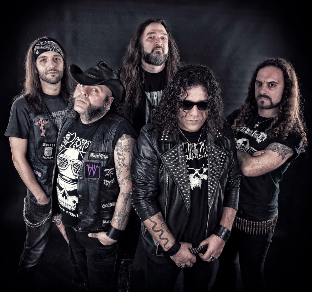 Doomraiser - band