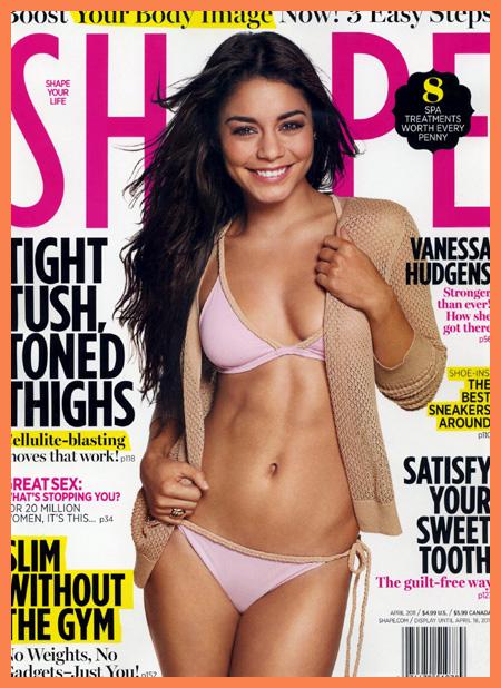 Vanessa Hudgens Sexy Bikini