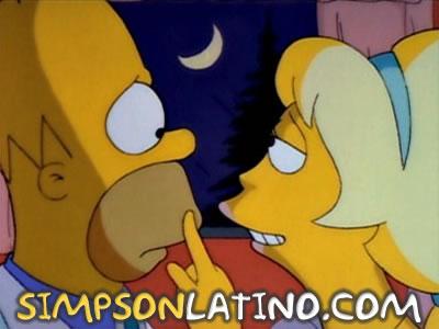 Los Simpson 3x20