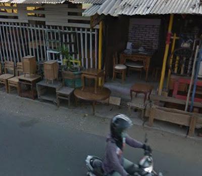 alamat toko furniture bekas di jakarta