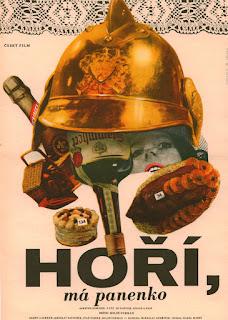 Watch The Firemen's Ball (Horí, má panenko) (1967) movie free online