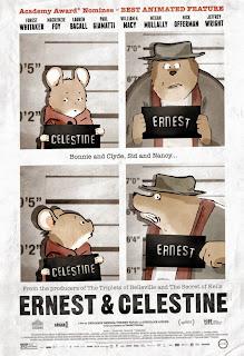 Watch Ernest & Celestine (Ernest et Célestine) (2012) movie free online