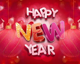 Happy New Year 2017 Wishes In French