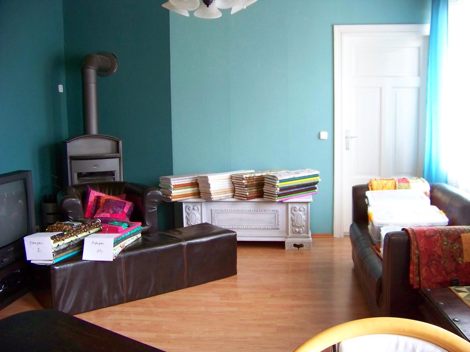 Majas n hzimmer vorbereitungen for Wohnzimmer 20 grad