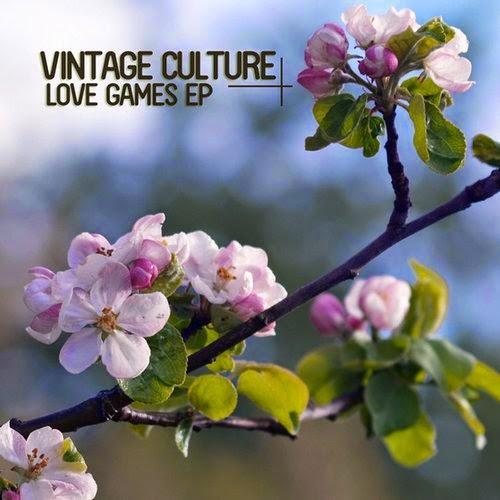Vintage Culture - Love Games EP