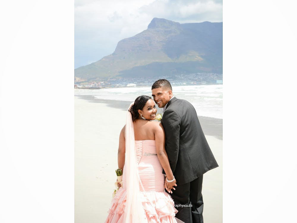 DK Photography FIRSTB-08 Preview ~ Lisa & Barry's Wedding in Granger Bay  Cape Town Wedding photographer