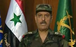 بالفيديو:  بعد انفجار الامن القومي وزير الدفاع الجديد فهد جاسم الفريج  يؤدي اليمين الدستورية أمام الرئيس بشار الأسد