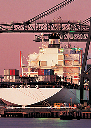 The International Standard for Marine Fuels