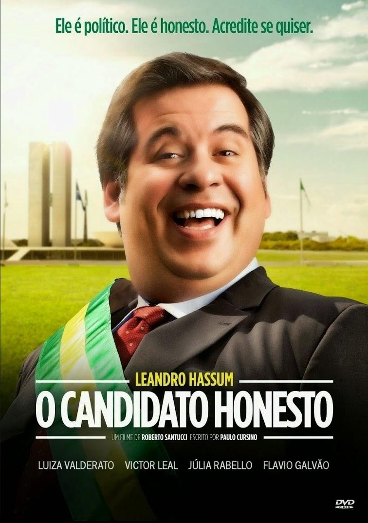 O Candidato Honesto – Nacional (2014)