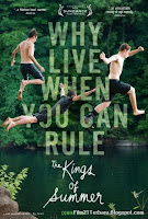 The Kings of Summer 2013