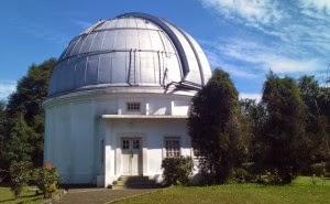 Observatorium Kupuk Blog