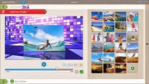 Corel VideoStudio Ultimate X8 Full Version screenshot