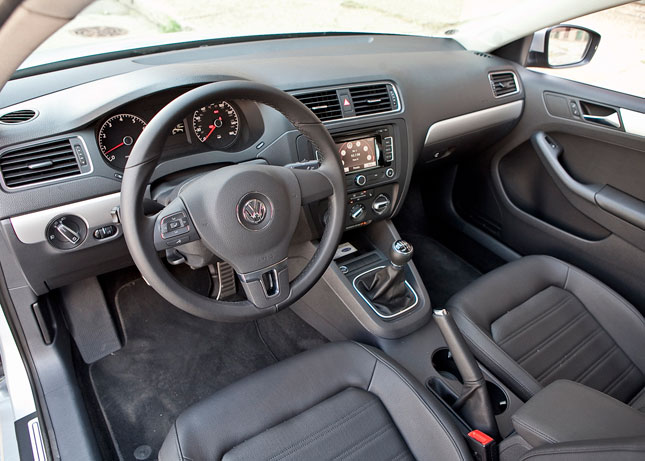 Chang Your Living Style Volkswagen Jetta