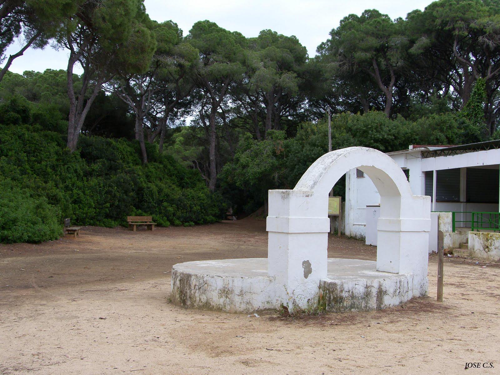 Parque natural de las canteras - Las canteras puerto real ...