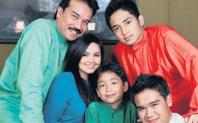 Datuk K, suami penyanyi terkenal Siti Nurhaliza Taruddin